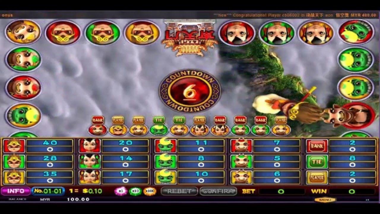 Monkey игра в казино казино шпиль