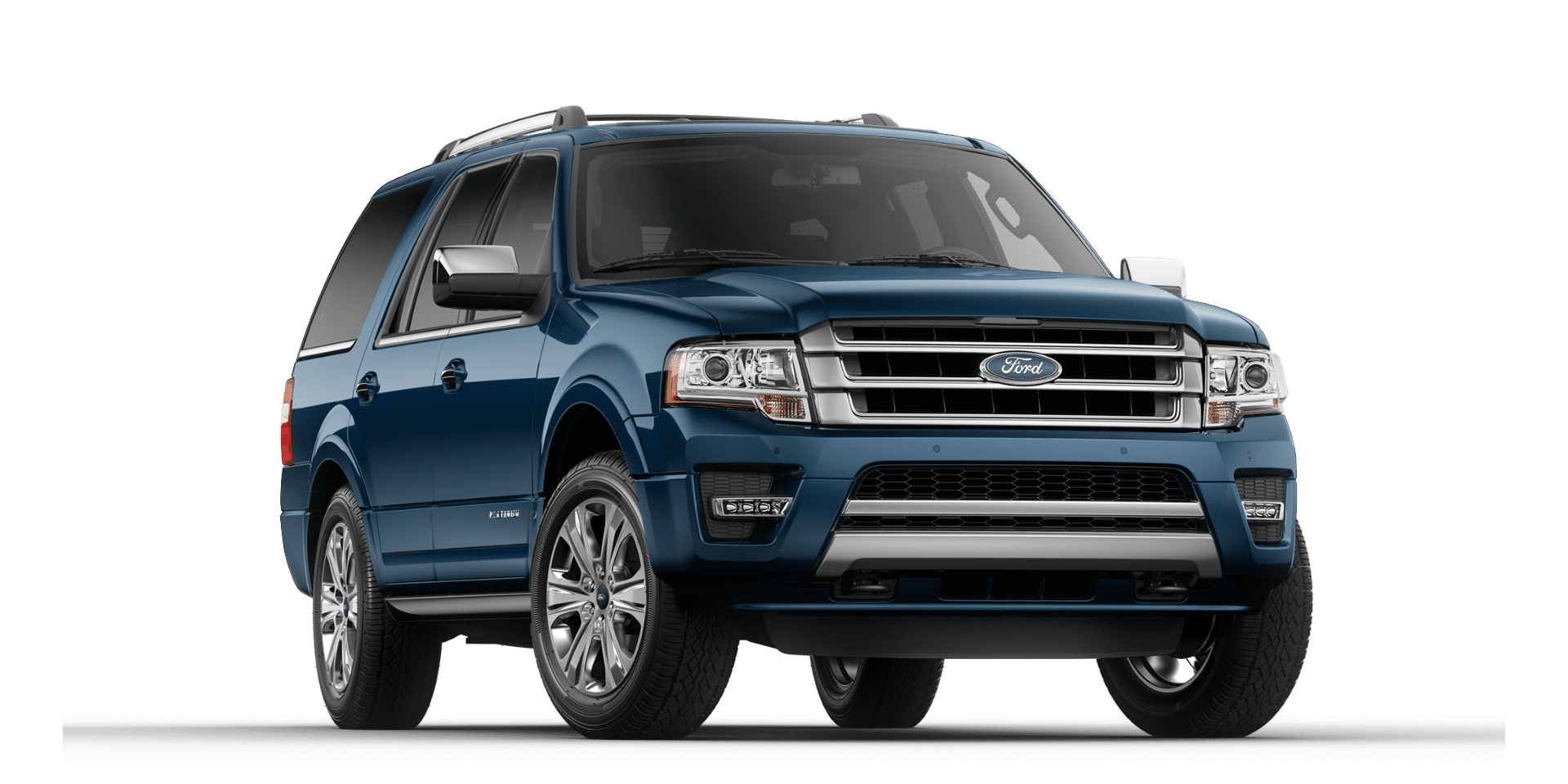 2016 ford expedition build price