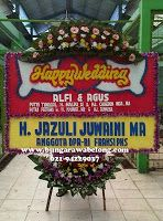 Bunga Ucapan Selamat Pernikahan Toko Bunga By Florist Jakarta Toko Bunga Bunga Pernikahan