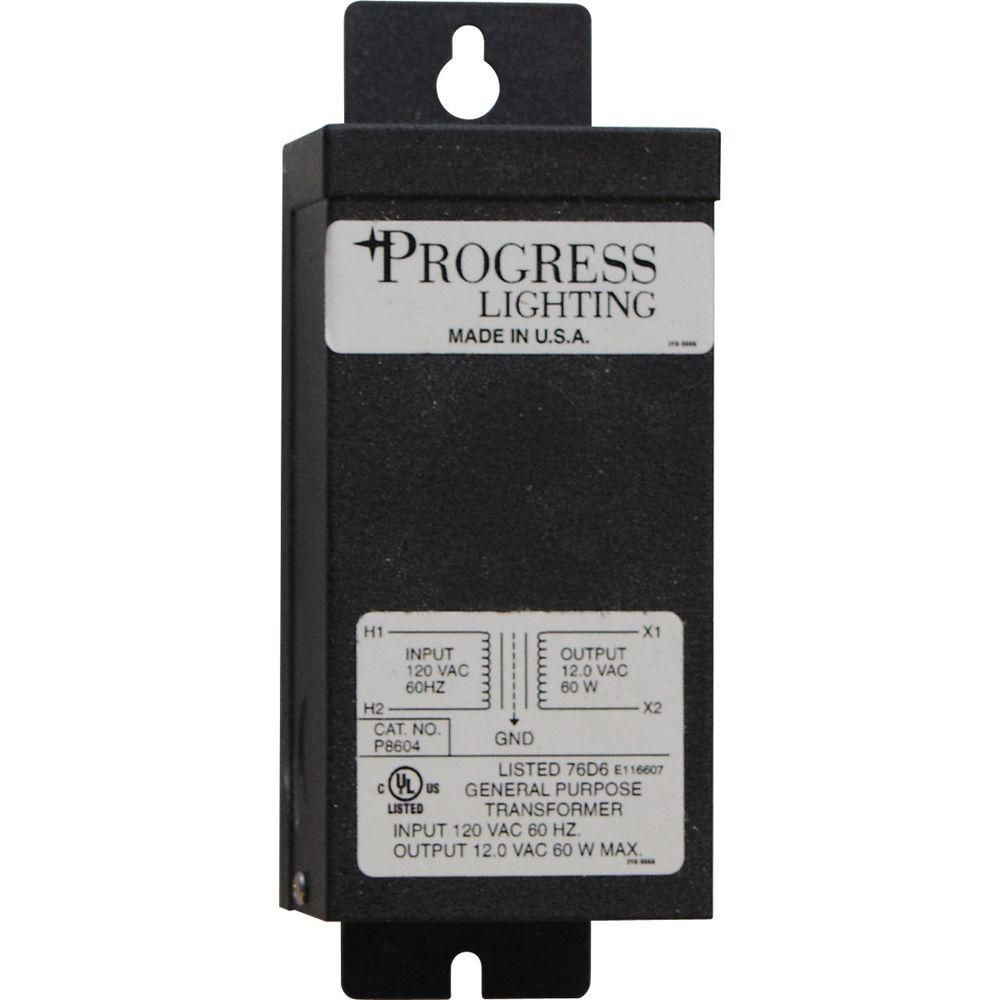Progress lighting 60 watt landscape lighting transformer landscape progress lighting 60 watt landscape lighting transformer aloadofball Choice Image