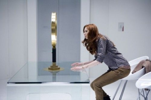 LOVED this outfit. (With images)   Amy pond outfit, Movie ...
