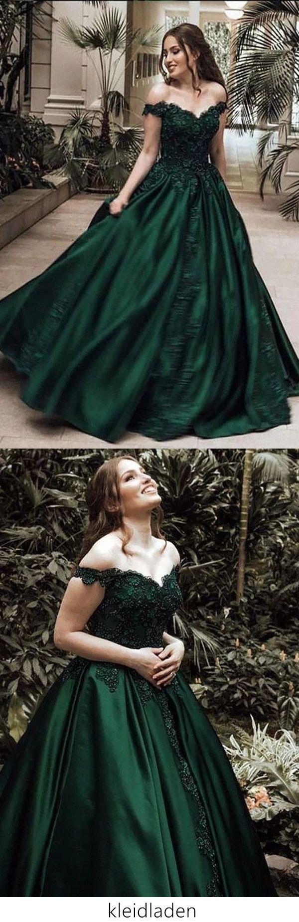 elegantes abendkleid aus spitze und spitze aus satin