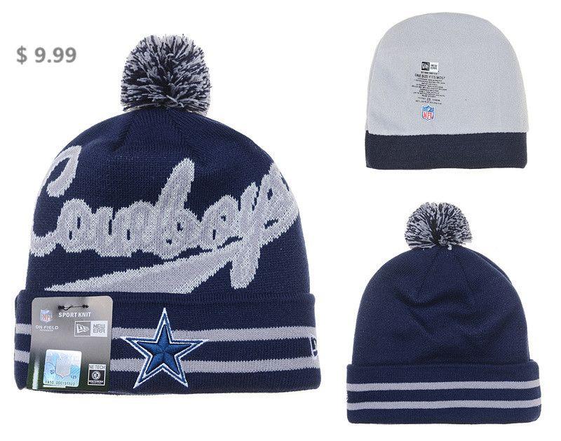 eabb9aa5255db Cheap NFL Beanies Knit Hats Sale