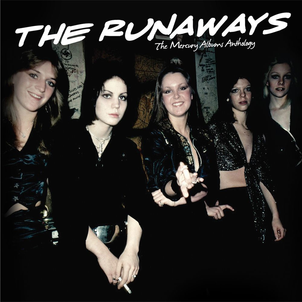 The Runaways Band The Runaways The Runaways The