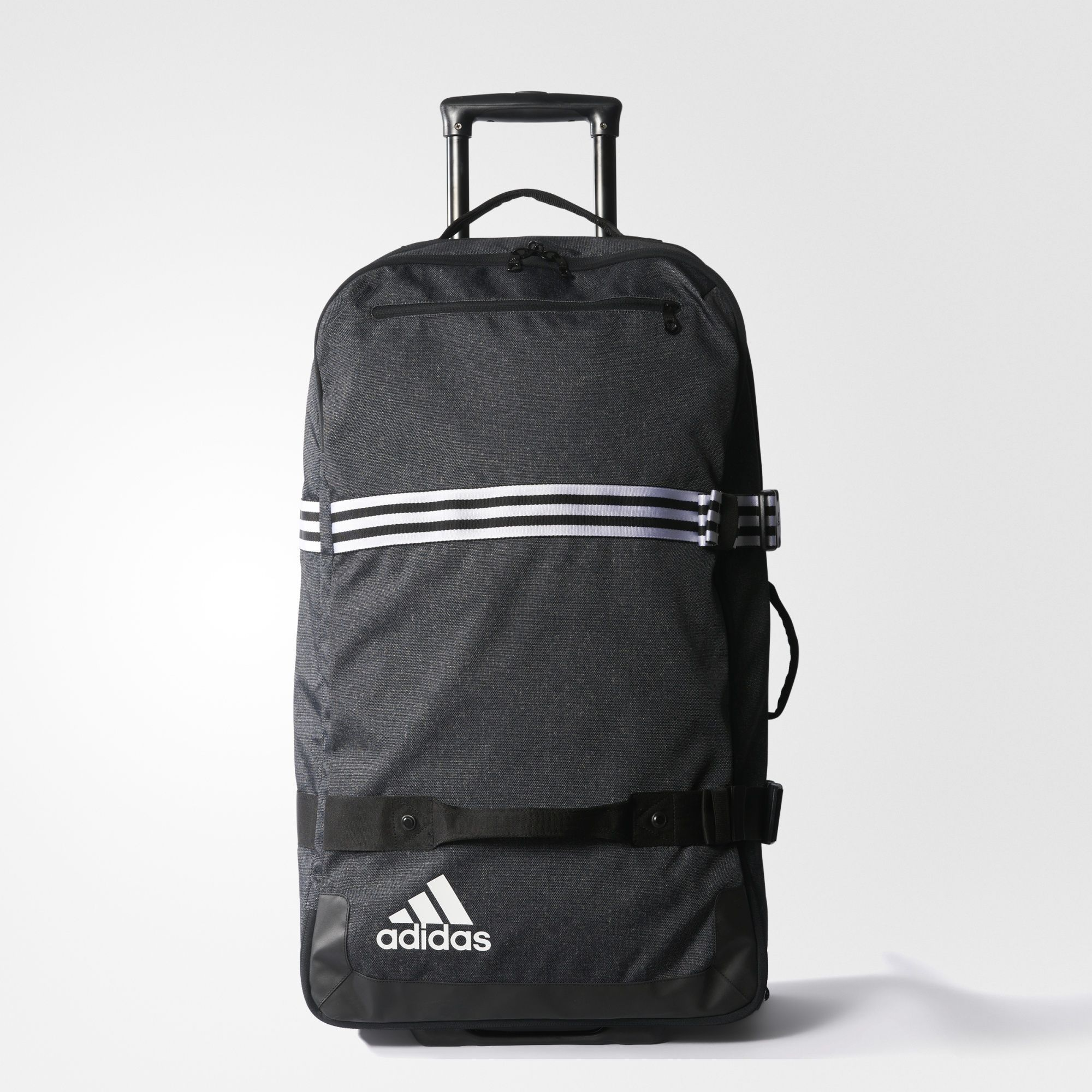 045096ce560c adidas - Team Travel Trolley