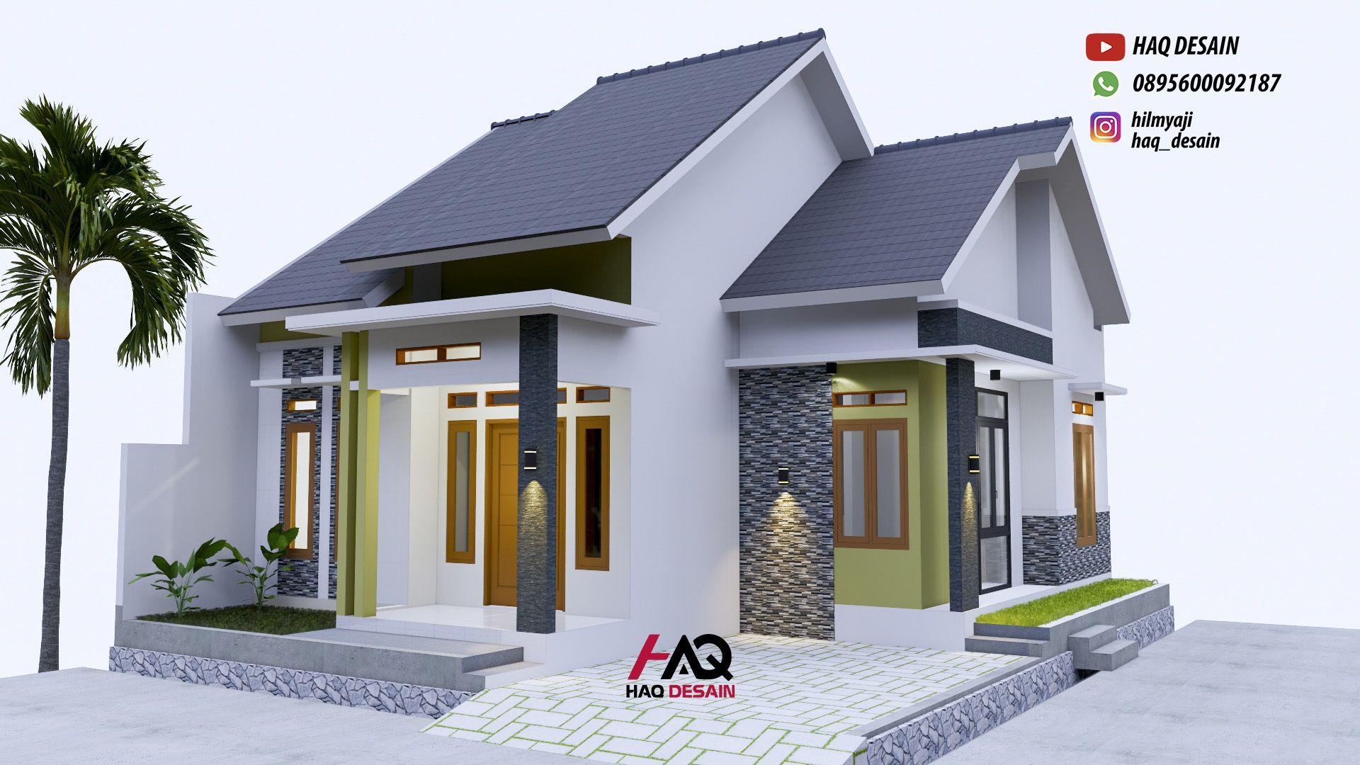 Gambar Rumah Minimalis Terbaru 2021 Rumah Minimalis Rumah Minimalis