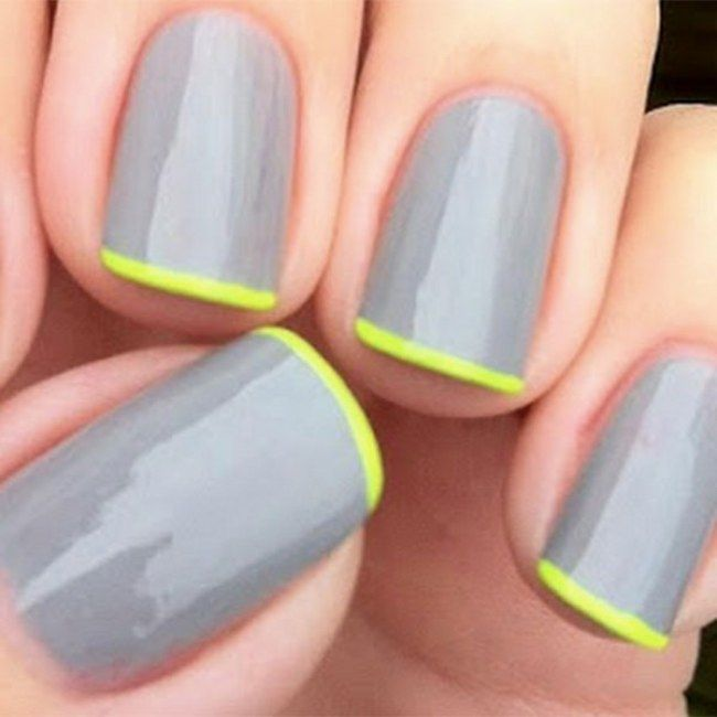 The best fall nail ideas to kickstart your manimonday manicure the best fall nail ideas to kickstart your manimonday prinsesfo Gallery