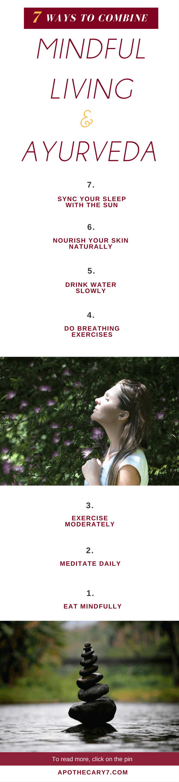 Ever wondered how you could add some Ayurveda healing principles to your mindful living routine? If yes, then you'll love this article.