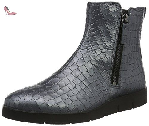 Intrinsic 2, Sneakers Basses Homme, Noir (51707Black/Black), 46 EUEcco