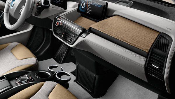 Interieur De La Bmw I3 Car Interior Pinterest Bmw I3 Bmw And Cars