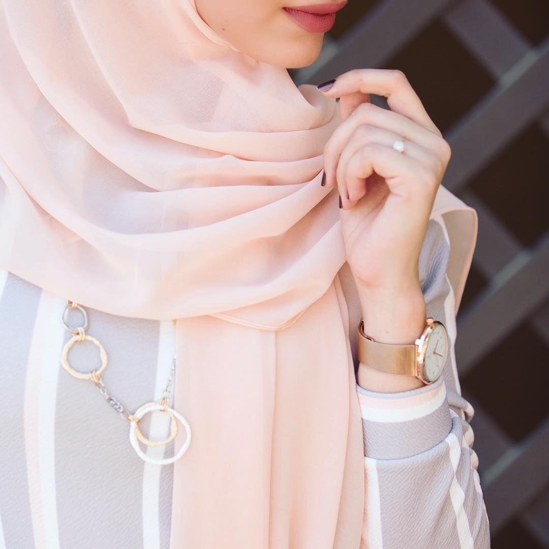Hijab Style Dp For Instagram – Tutorial Hijab Terbaru