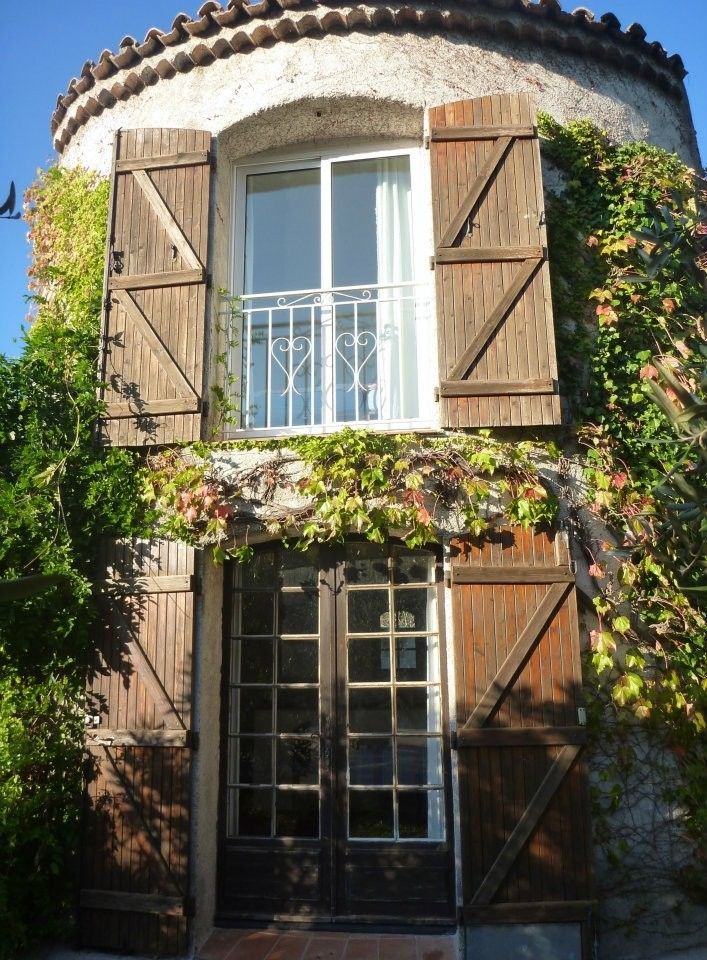 Turmwohnung - landhaus-provences Webseite!