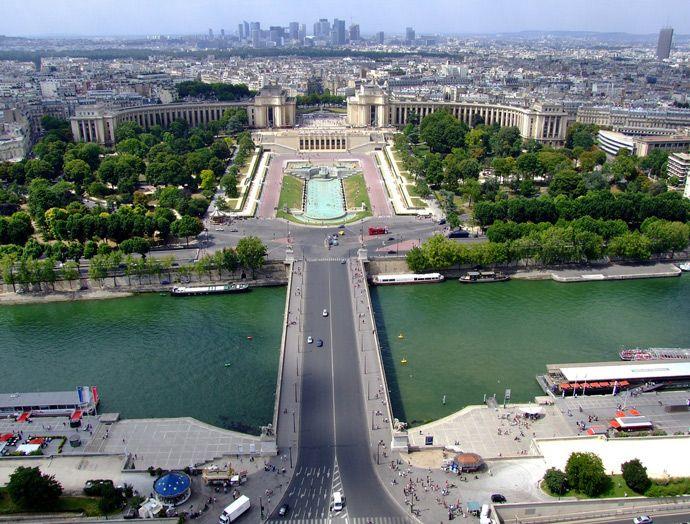 Places To Visit In Paris - River Seine - Paris - iTravelSite