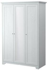 ikea aspelund wardrobe for additional closet space