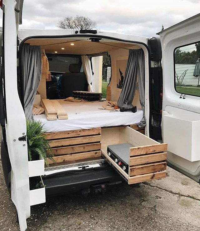 """Photo of Vanlife 