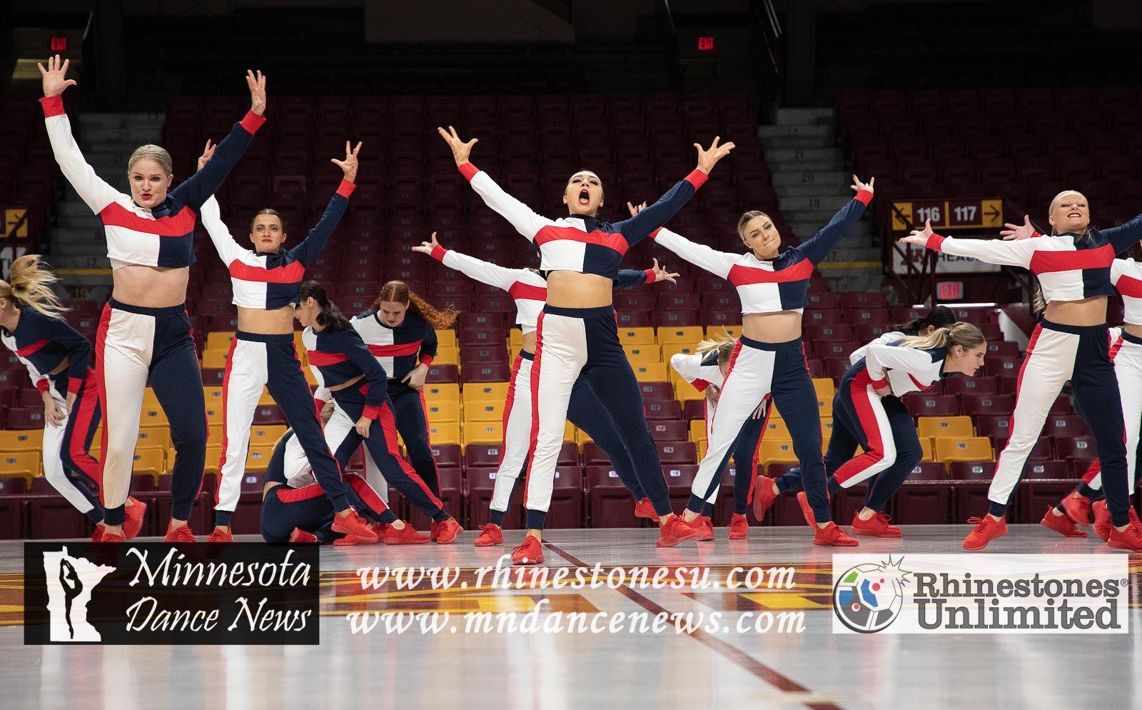 Contests Dance News Dance Teams Dance