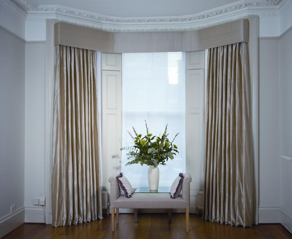 Design Ideas  Curtain & Blind Design Ideas Fabrics Inspiration