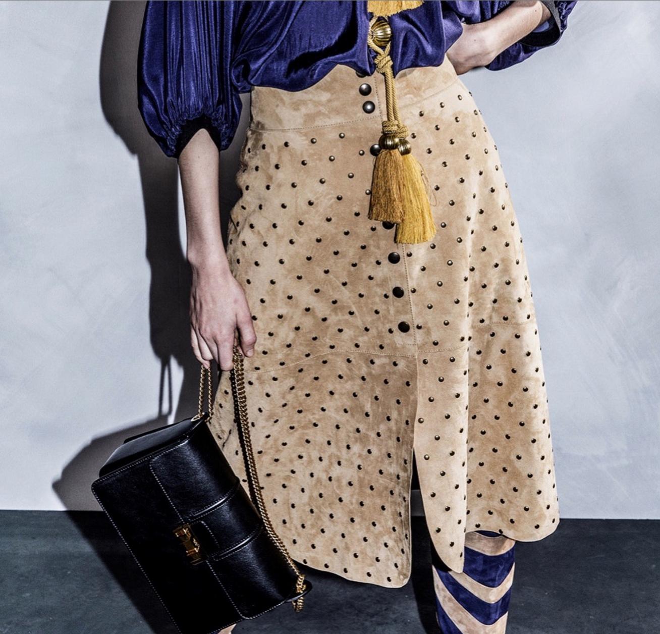 Lanvin Skirt - Resort 2016
