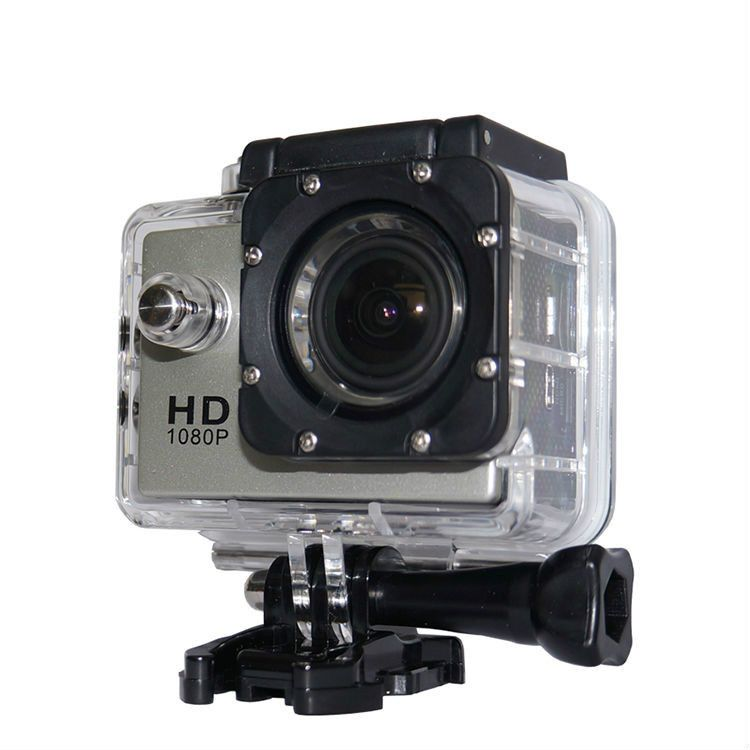 Underwater Sport Camera With Night Version