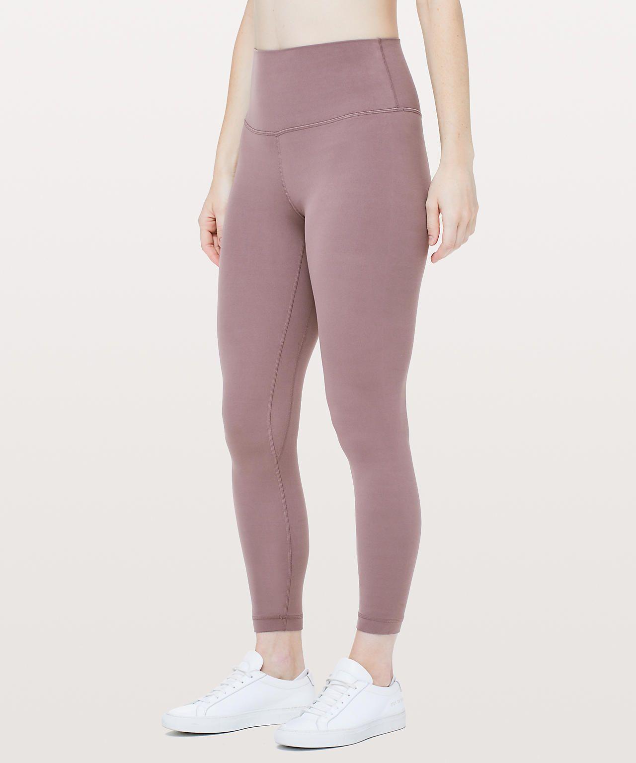 fc4eb5e36b Lululemon Align Pant II 25 in 2019 | ** 2019 Shopping list | Pants ...