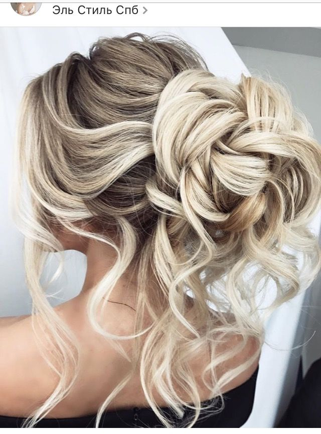 Messy Updo Hairstyles Impressive Pinssfgm On Hair  Pinterest  Hair Style Prom And Prom Hair