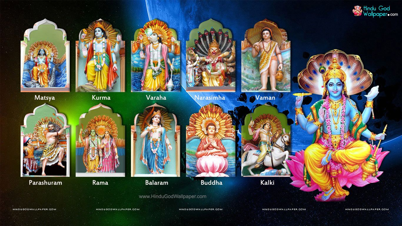 evolution of life as dasavatharam Ten incarnations of lord vishnu  the theory of evolution put forward has striking  (tortroise) amphibian represents the transition of life from.