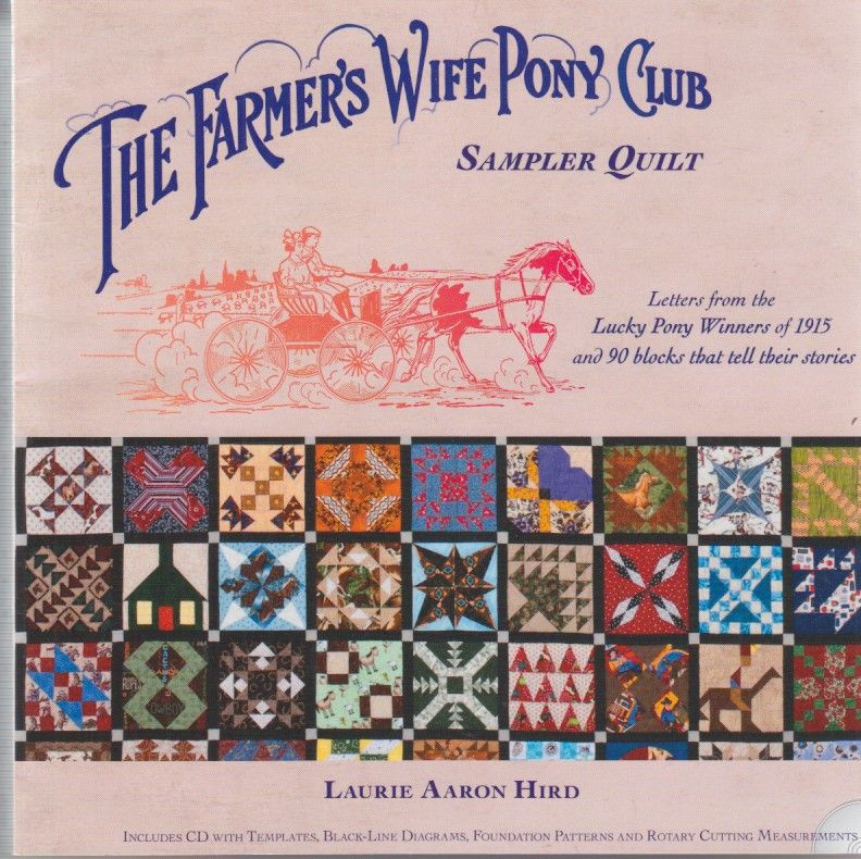 Untitled Document Farmers wife quilt, Book quilt