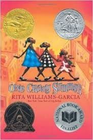 Childrens chapter books by black authors