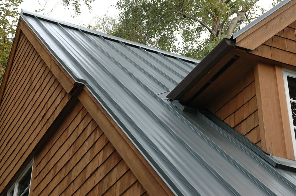 Best Metal Roofing And Metal Siding Projects Metal Roof 400 x 300