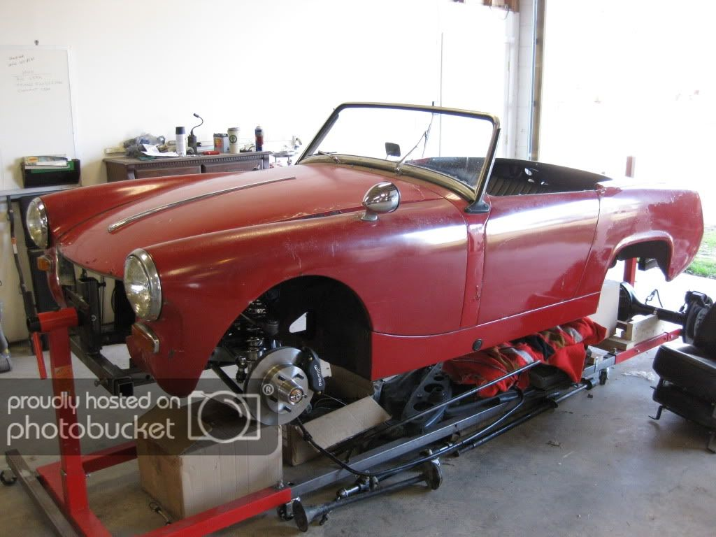 British Car Forum | Our Landy | Mg midget, Austin healey ...
