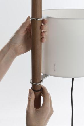 Lámparas de pie TMM
