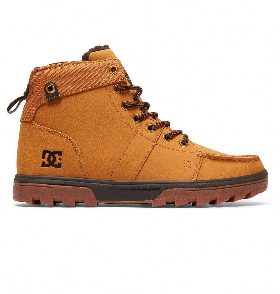 cheap for discount 3cc10 79a19 DC Shoes Outdoor-Schuhe »Woodland« #winterboots | Hiking ...