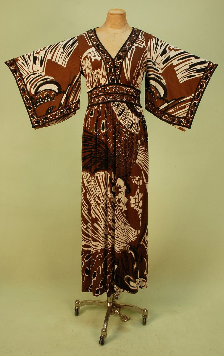 Dress emilio pucci s the kimonodesign perfection and a