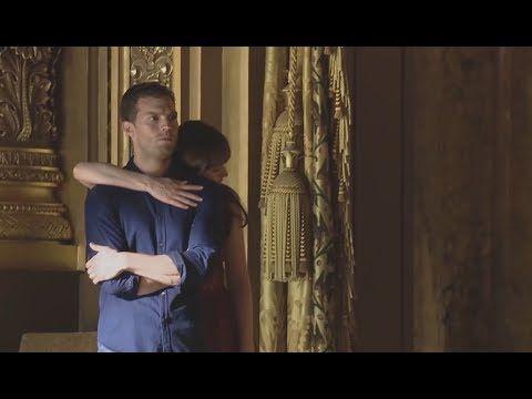 Romantic erotic film