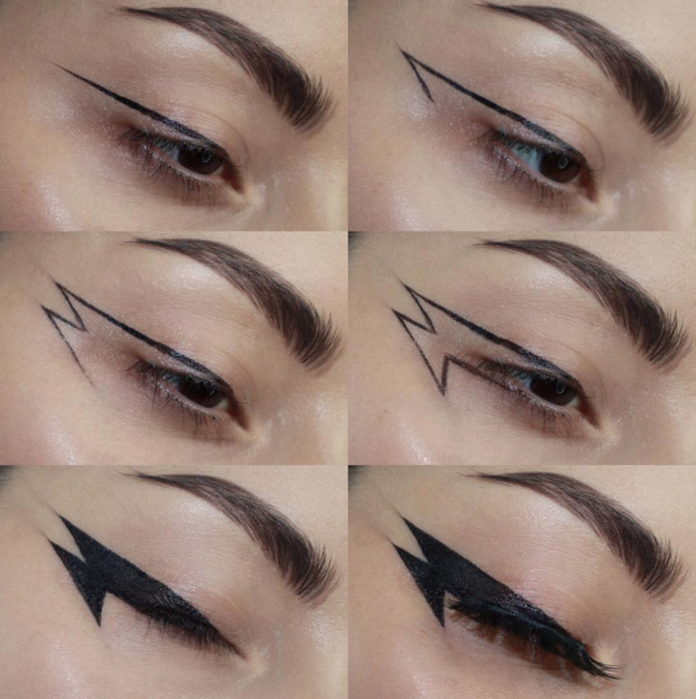 Here's What Eyeliner Trend You Should Try, According To Your Zodiac Sign