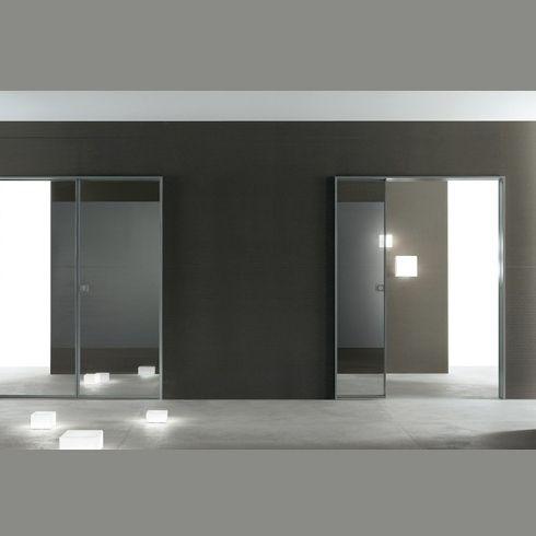 Rimadesio porte interne, a Genova - Esposizione di porte - porte ...