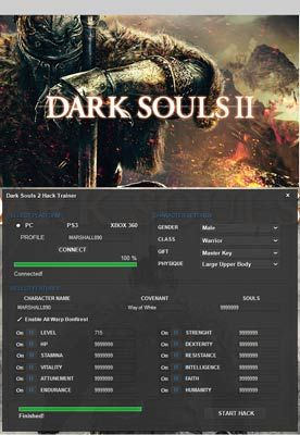 dark souls crack