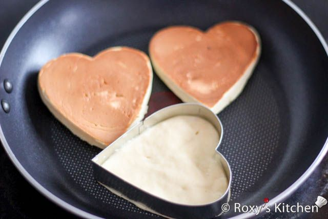 Easy and Creative Ideas for Valentines Day Make Heart Shaped