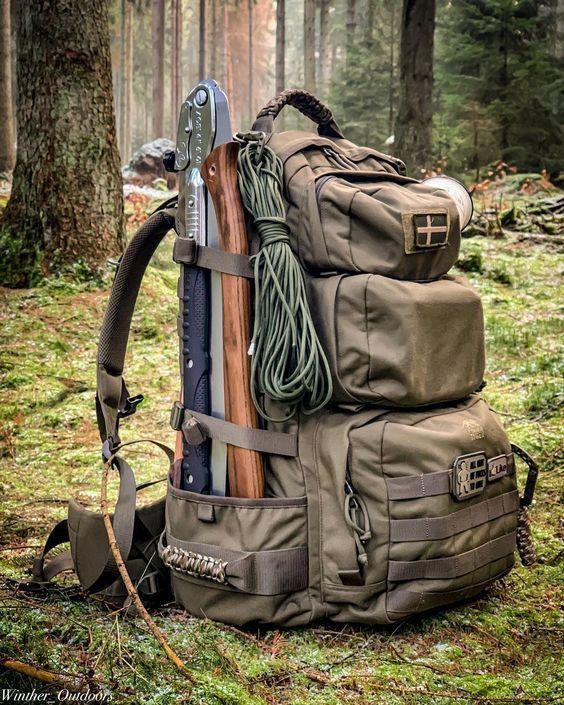 Photo of What Should Be In A Bushcraft Kit
