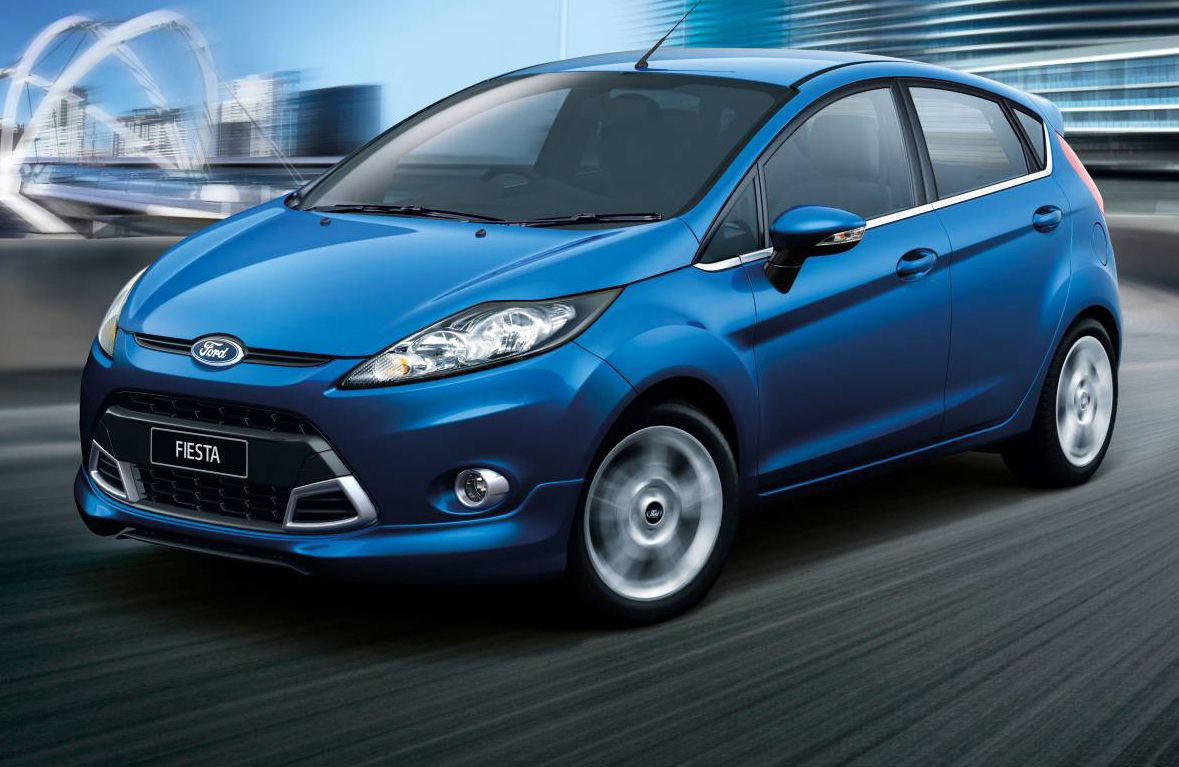 I Am Car Shopping And This Is A Ford Fiesta Hatchback Fordfiesta