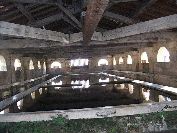 Lavoir de Bourg-sur-Gironde