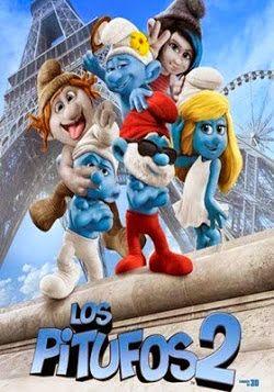 Los Pitufos 2 Online Latino 2013 Vk Peliculas Audio Latino Smurfs The Smurfs 2 Full Movies Online Free