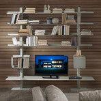 Living Bookshelf II