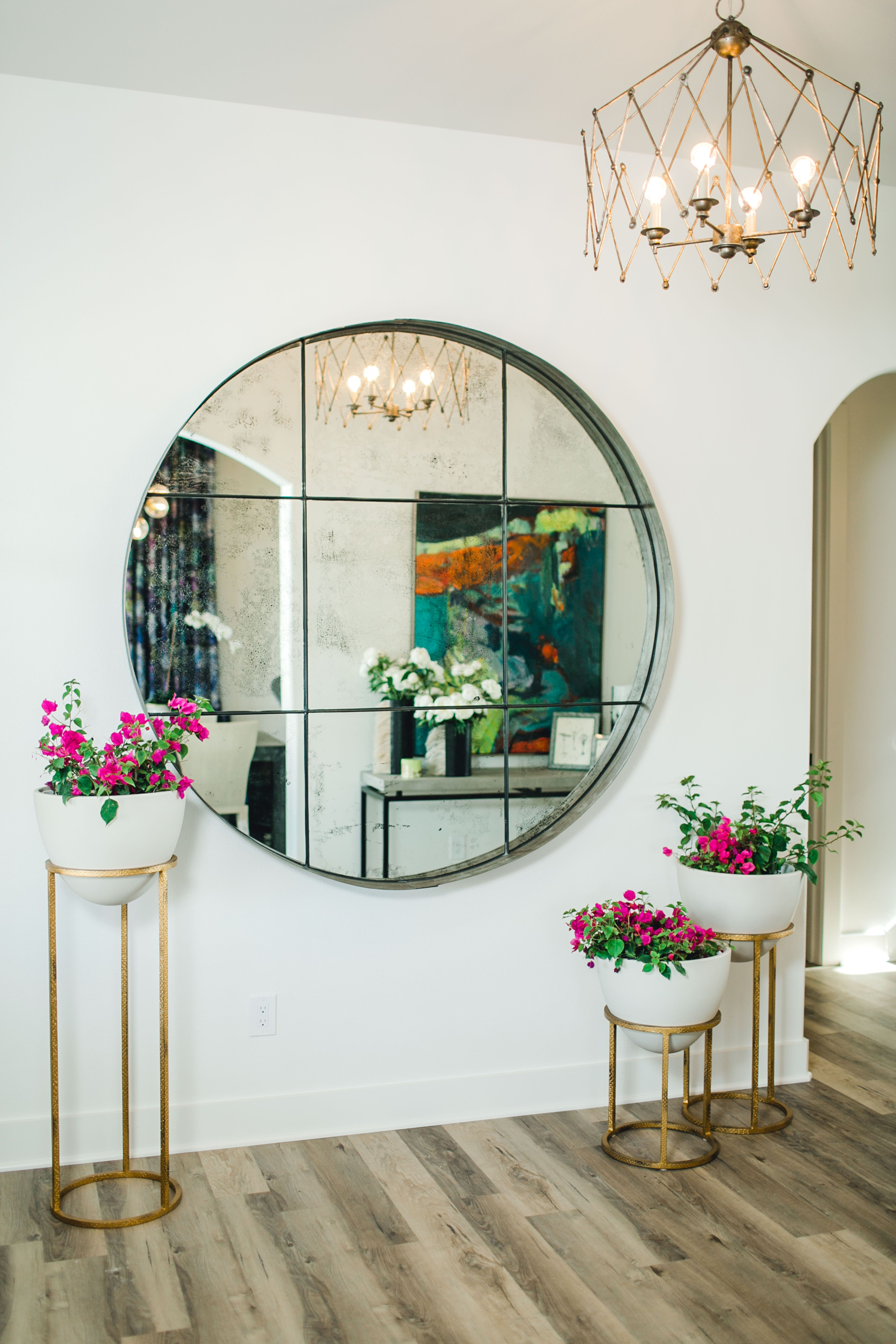 Interior Design Retail Firm In Lubbock Texas Entry Decor