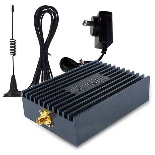 SureCall M2M 4G LTE Verizon Cell Phone Signal Booster / Repeater