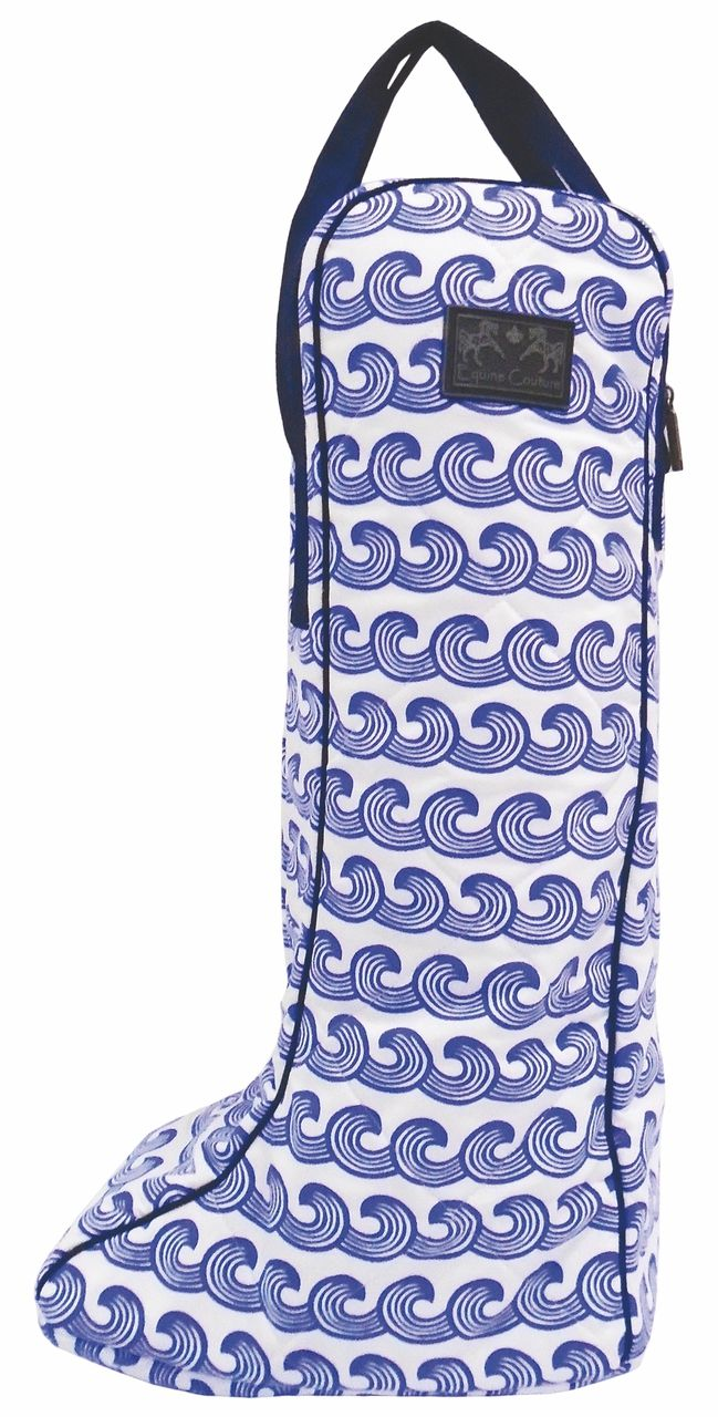 Equine Couture Waves Boot Bag