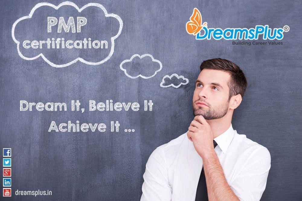 Pmp Classroom Training At Dreamsplus Tnagar Pmp Certification