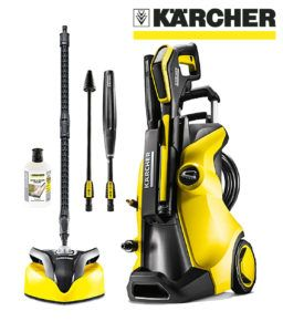The Best Electric Pressure Washer For Home Use With Images Best Pressure Washer Electric Pressure Washer