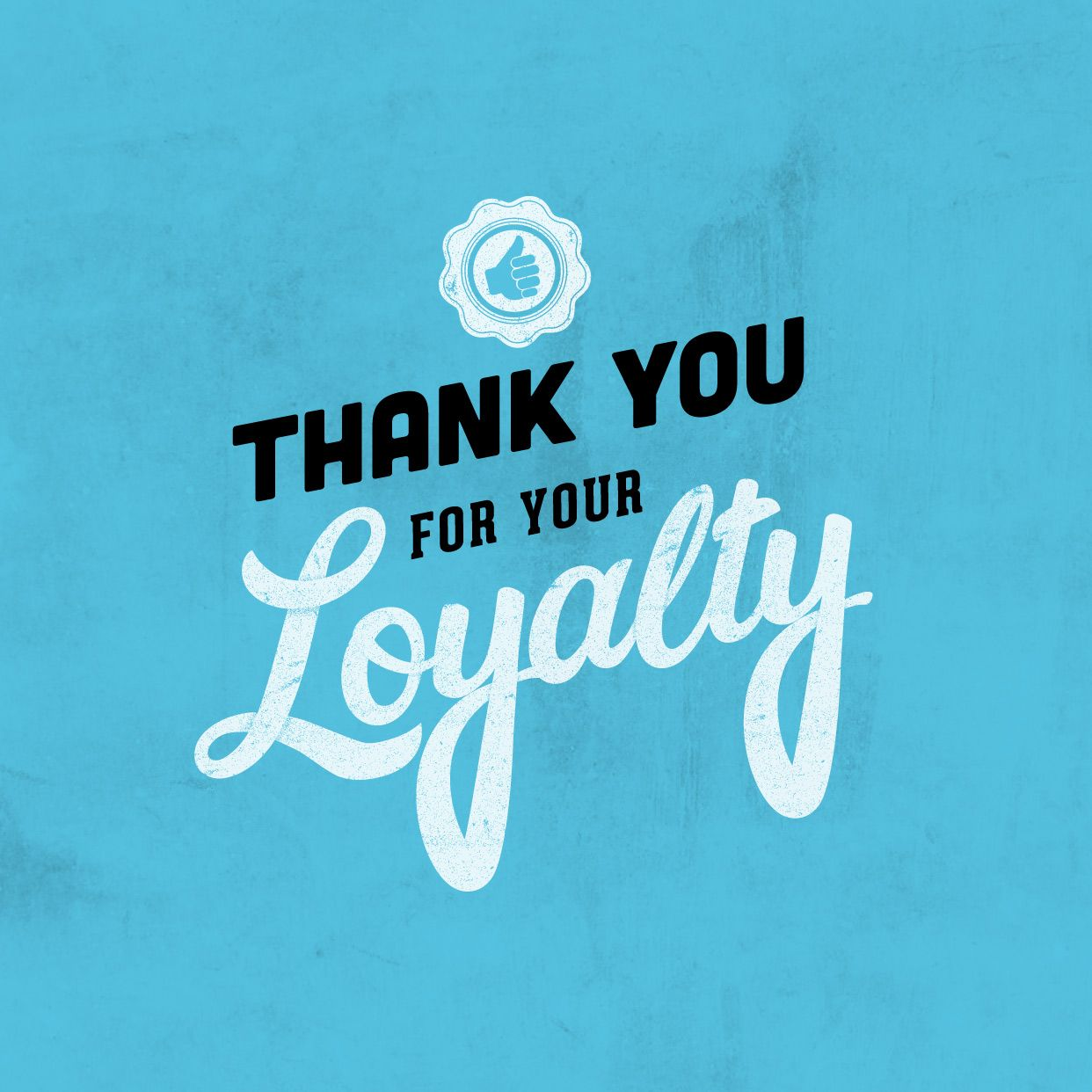 WE ARE SO GRATEFUL For Our Loyal Patients! Thank You For
