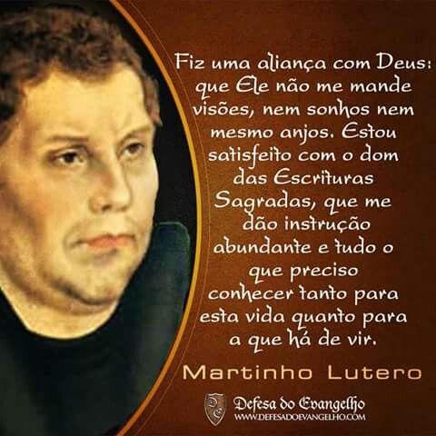Frases De Lutero Frases Individualidades Sola Scriptura